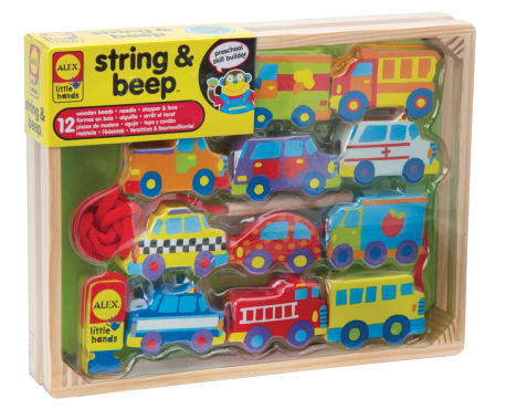jcpenney.com | ALEX Toys Little Hands String and Beep