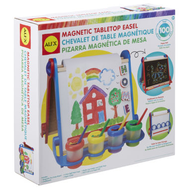 jcpenney.com | ALEX Toys Artist Studio Magnetic Tabletop Easel