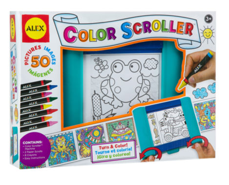 jcpenney.com | ALEX Toys Craft Color Scroller