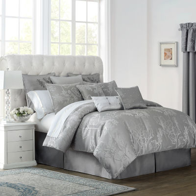 Marquis By Waterford Lauren 4-pc. Comforter Set