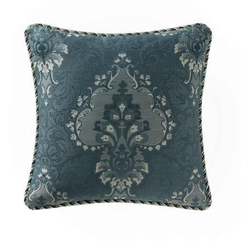 Marquis by Waterford Desire 18x18 Square Throw Pillow
