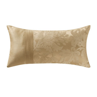 jcpenney.com | Marquis By Waterford Isabella Oblong Throw Pillow
