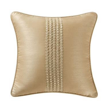 jcpenney.com | Marquis By Waterford Isabella Square Throw Pillow