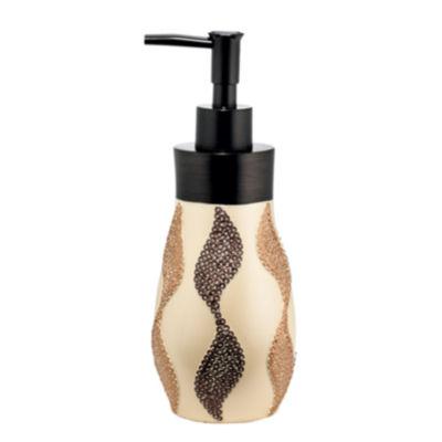 Popular Bath Shimmer Soap Dispenser