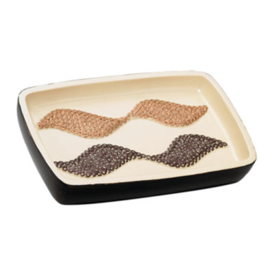 Popular Bath Shimmer Soap Dish