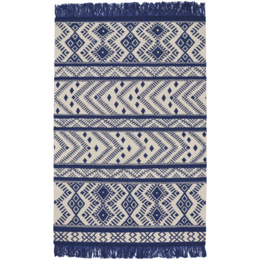 jcpenney.com | Capel Abstract Rectangular Rug