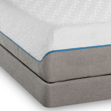 jcpenney.com | Tempur-Pedic TEMPUR-Cloud™ Supreme Breeze - Mattress + Box Spring