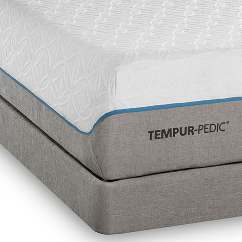 Tempur-Pedic TEMPUR-Cloud™ Supreme Breeze - Mattress + Box Spring