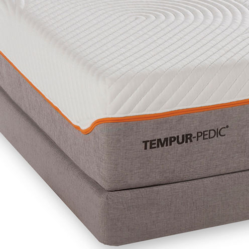 Tempur-Pedic TEMPUR-Contour™ Supreme - Mattress + Box Spring