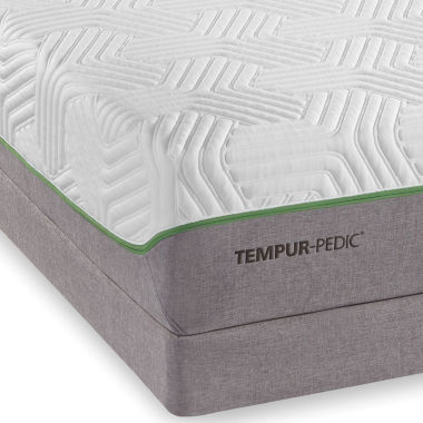 jcpenney.com | Tempur-Pedic Flex Elite Medium Tight-Top Hybrid Mattress + Box Spring
