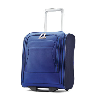 c6e84dbebaf Samsonite Eco Move Wheeled Underseat Carry On Luggage JCPenney
