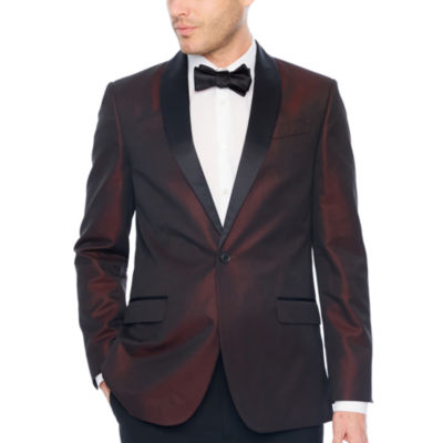 Jf J.Ferrar Slim Fit Tuxedo Jacket   Slim by Jf J.Ferrar
