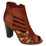 a.n.a® Patsy High Heel Womens Booties