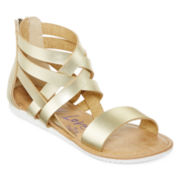 Guppy Love® by Blowfish Edna Strappy Sandals
