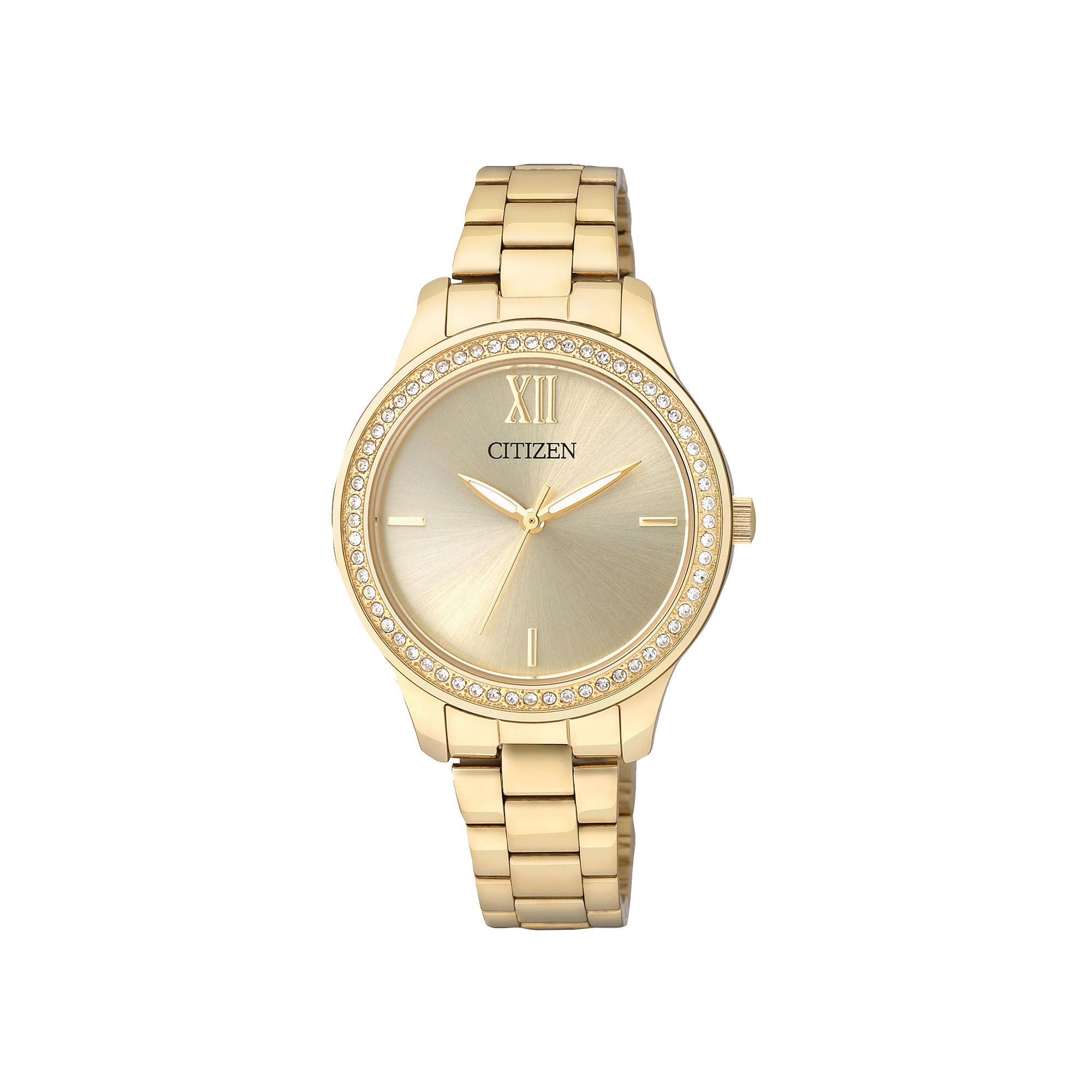 Citizen Pocket Watches Upc Barcode Ca4280 53e 013205110924