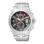 Citizen® Mens Stainless Steel Chronograph Sport Watch AN3450-84E