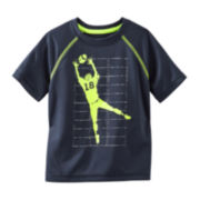 OshKosh B'gosh® Short-Sleeve Active Tee - Boys 4-7