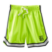 OshKosh B'gosh® Pull-On Athletic Shorts – Boys 2t-5t