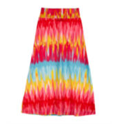 by&by Girl Maxi Skirt - Girls 7-16