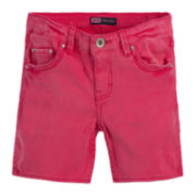 Levi's® California Midi Shorts - Girls – 7-16