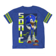 Sonic Graphic Tee — Boys 8-20