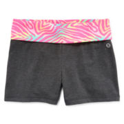 Xersion™ Yoga Shorts - Girls 7-16 and Plus