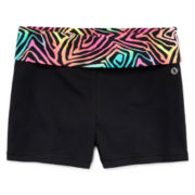 Xersion™ Yoga Shorts – Girls 7-16 and Plus