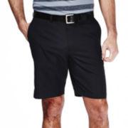 Haggar® Performance Microfiber Shorts