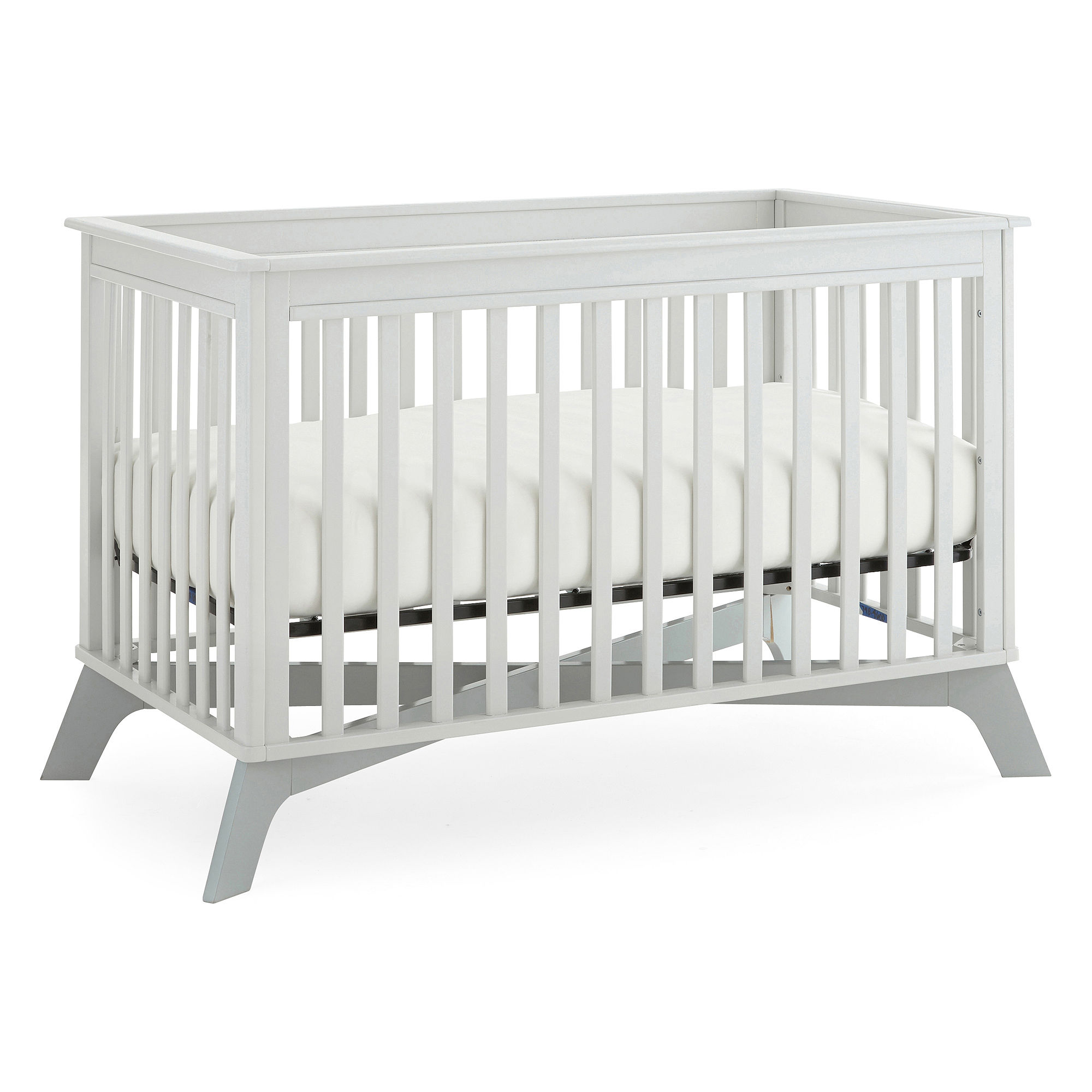 crib cribs overstock convertible zola product today lind shipping baby davinci in free jenny