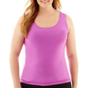 Worthington® Essential Tank Top - Plus