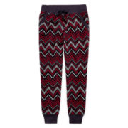 Total Girl® Jogger Pants - Girls 7-16