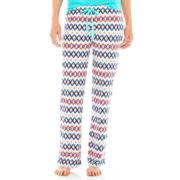 Insomniax® Print Knit Sleep Pants