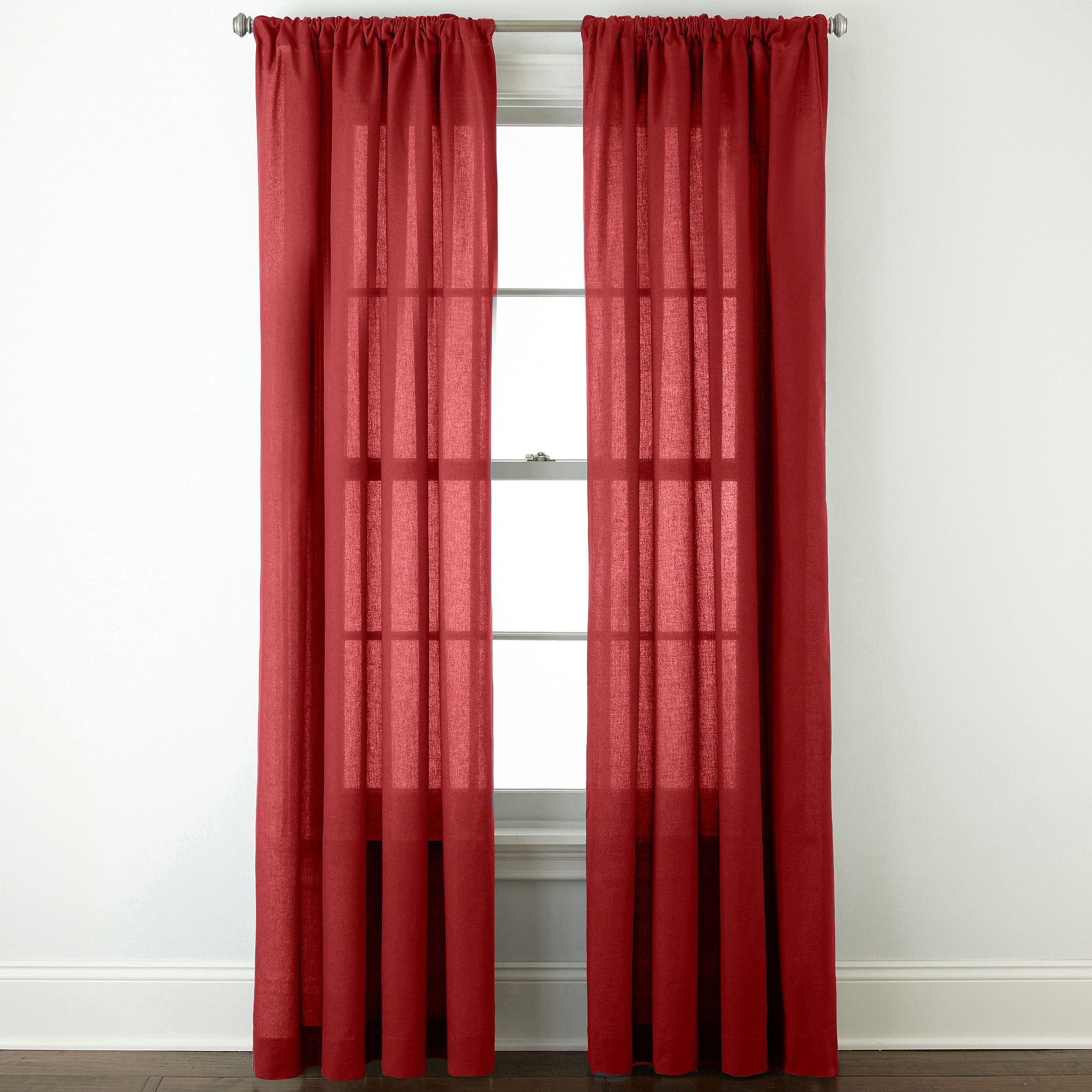 Jcpenney Living Room Curtains Home Product Search