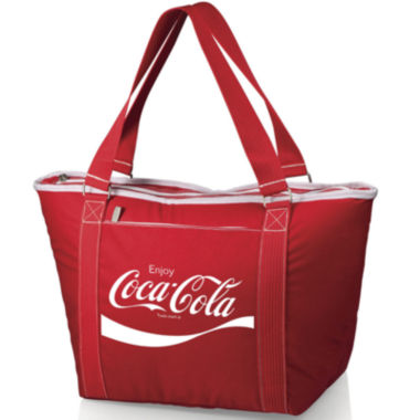 jcpenney.com | Picnic Time® Topanga Coca-Cola Cooler Tote