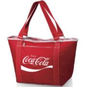Picnic Time® Topanga Coca-Cola Cooler Tote