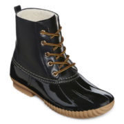 Henry Ferrera Mission 200 Duck Boots