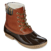 Henry Ferrera Mission 300 Duck Boots