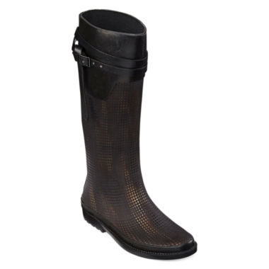 jcpenney.com | Henry Ferrera Ambiance 200 Rain Boots