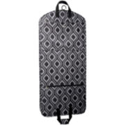 "Wallybags® 52"" Fashion Carry-On Garment Bag with Pockets"