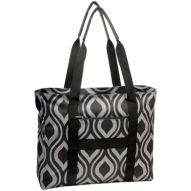 jcpenney.com | Wallybags® Womens Carry-On Tote
