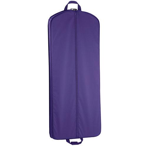 "Wallybags® 52"" Dress-Length Garment Bag with Pockets"