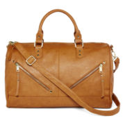 Dolce Girl Margot Oversized Satchel Bag