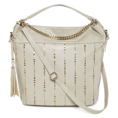 jcpenney.com | Dolce Girl Chrissy Hobo Bag