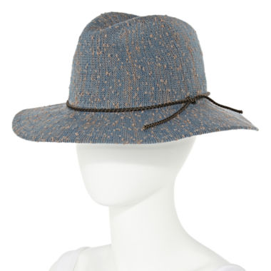 jcpenney.com | Studio 36 Panama Pop Hat