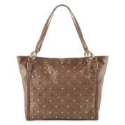Latique Melody Black Tote