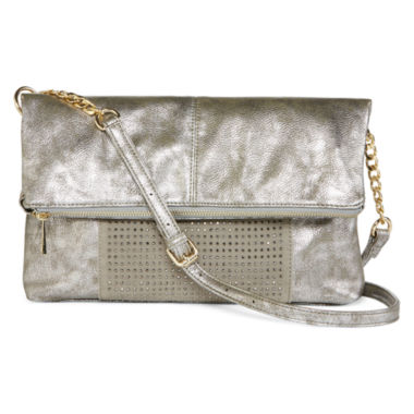 jcpenney.com | Latique Cassie Crossbody Bag