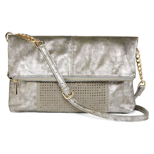 Latique Cassie Crossbody Bag