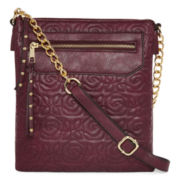 Latique Galina Crossbody Bag