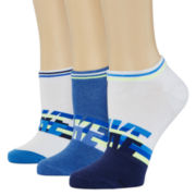 Nike® 3-Pk. Dri-FIT Lightweight No-Show Socks