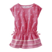 OshKosh B'Gosh® Sparkle Tunic - Toddler Girls 2t-5t